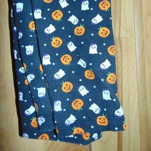 Other - Halloween Tights size5